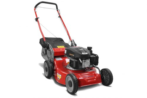 Weibang WB455HC Push Lawnmower