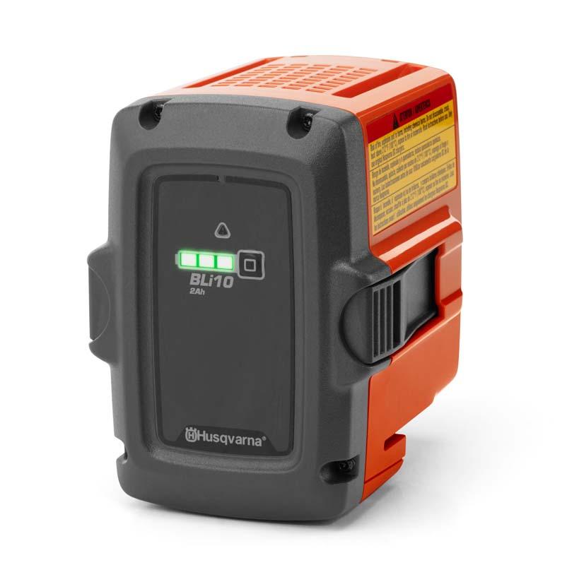 Husqvarna 115iHD45 Battery Powered Hedgetrimmer