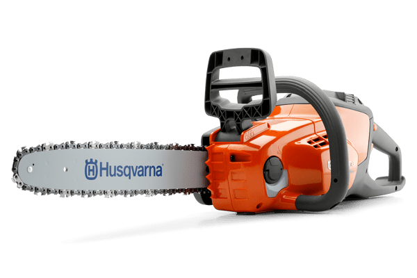 Husqvarna 120i Battery Operated Chainsaw Galway
