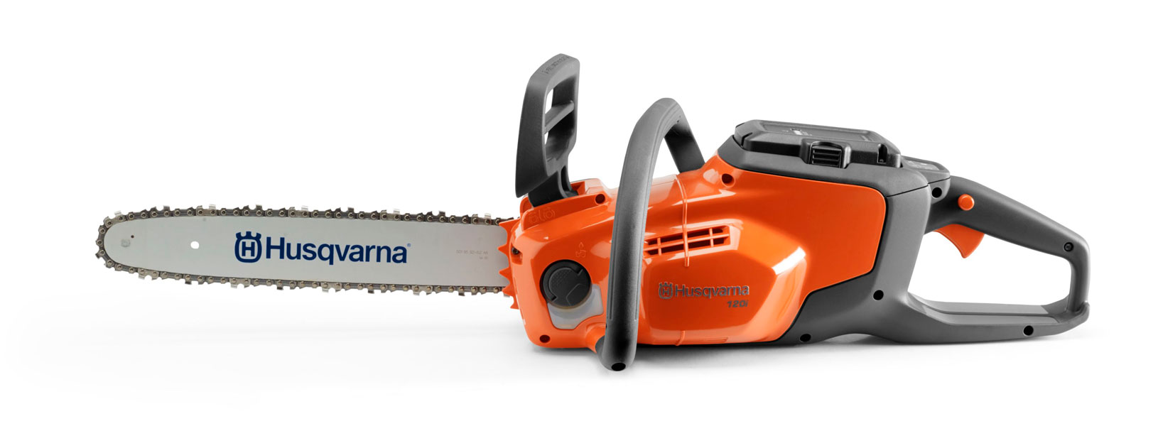 Husqvarna 120i Battery Operated Chainsaws Galway