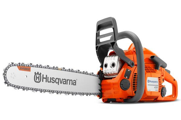 Husqvarna 435 II chainsaw