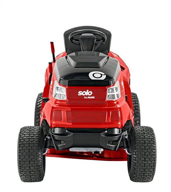 T20-105.6 HD V2 Solo by AL-KO Ride-on Lawnmower