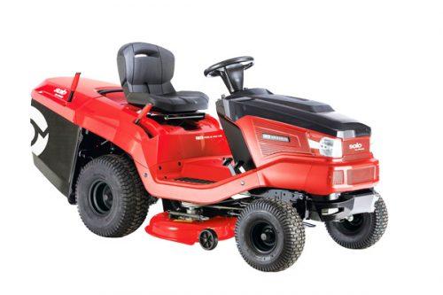 T20-105.6 HD V2 Solo by AL-KO Ride-on Mower