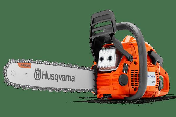 Husqvarna 450 MK II chainsaw Galway