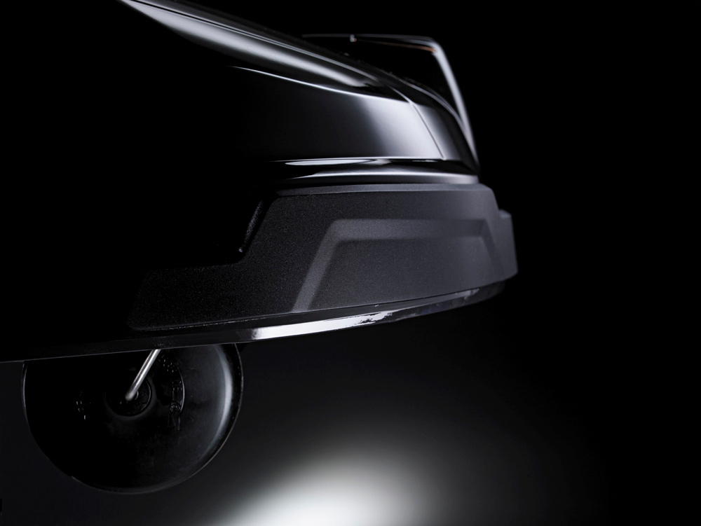 Husqvarna Automower Front Rubber Bumper