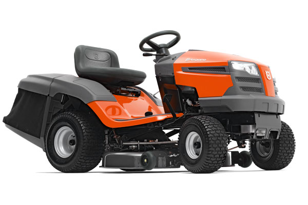 Husqvarna TC138 Ride On Mower Galway