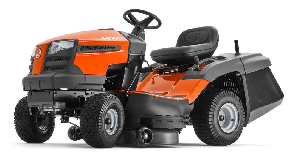 Husqvarna TC138 tractor mower Galway