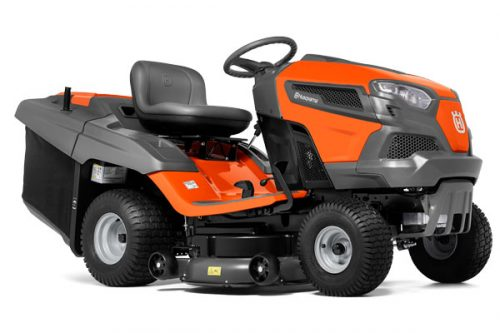 Husqvarna TC242T RIde-On Mower Galway