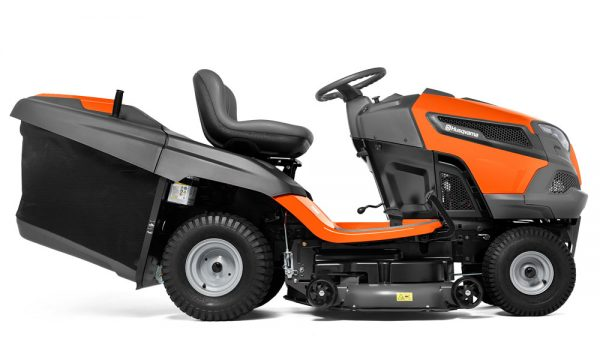 Husqvarna TC242T Tractor Mower Galway