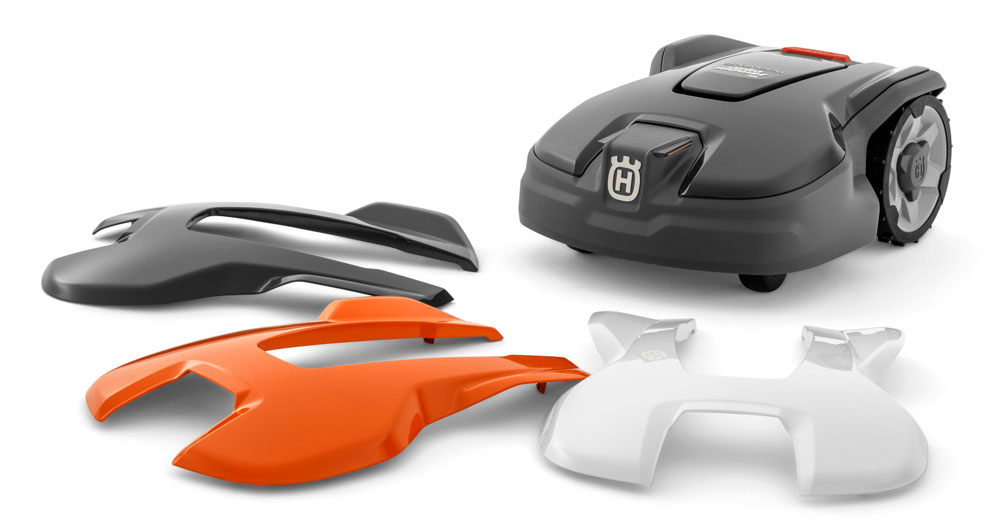 Replaceable Top Covers 305 Husqvarna Automower