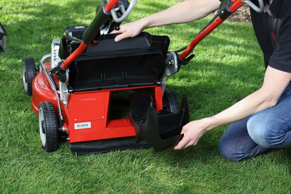 Weibang Lawnmower Mulch Plug