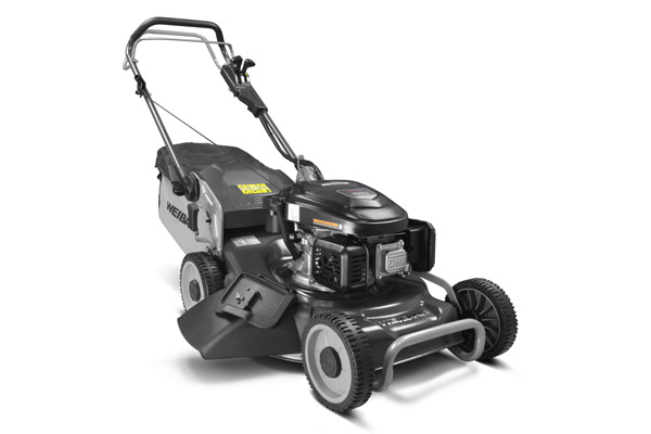 Weibang WB506SCV-3IN1 PRO Lawnmower Galway