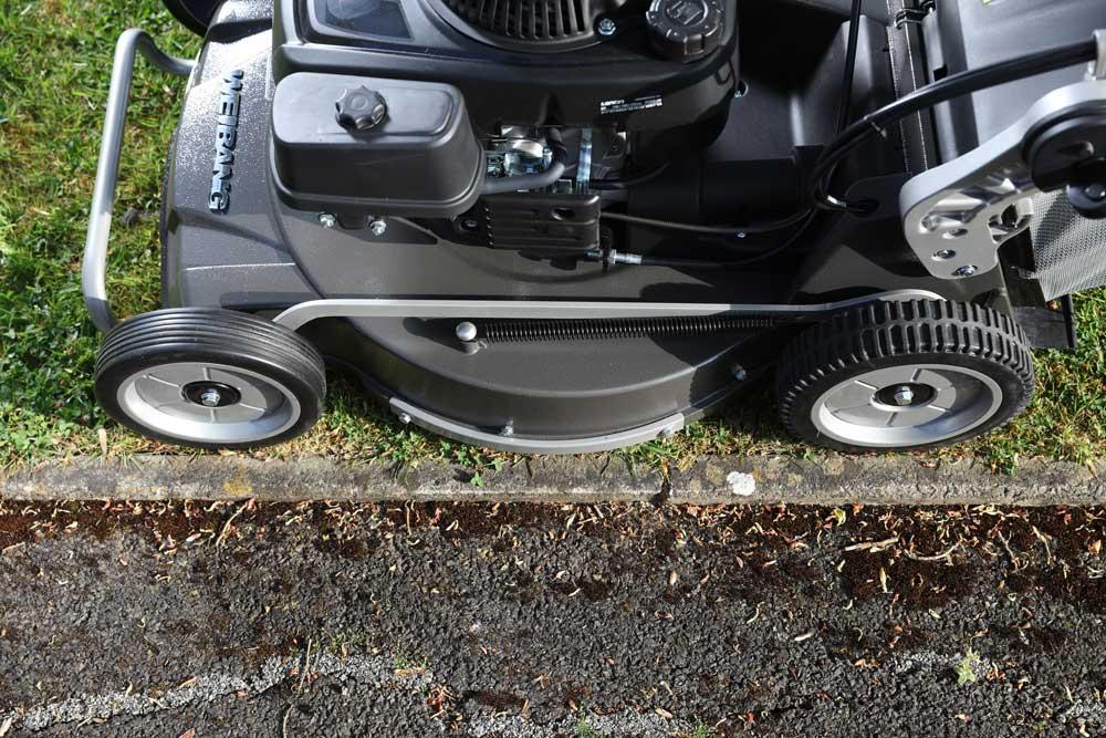 Weibang WB506SCV3IN1 PRO Heavy Duty Lawnmower