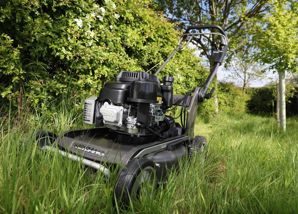 Weibang WB506SCV3IN1 PRO Lawnmower