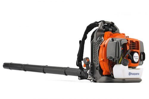 Husqvarna 350BT Back Pack Leaf Blower